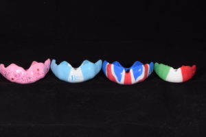 group mouthguards