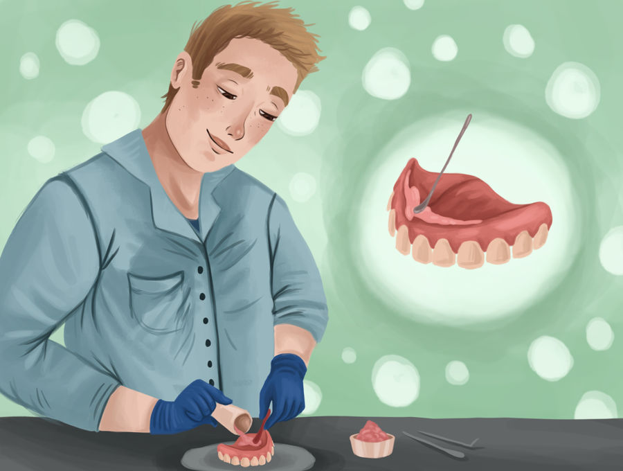 Dentures. Exploring the Misconceptions